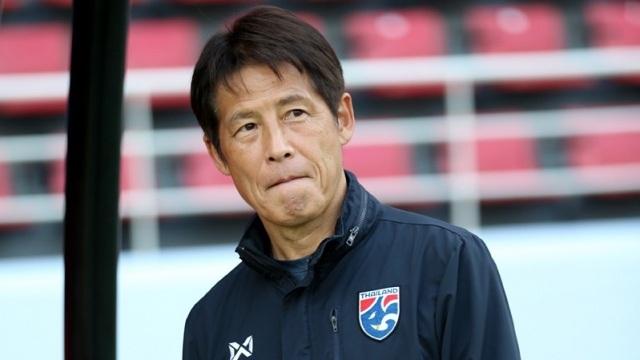 HLV Nishino: U23 Thái Lan vẫn hay hơn U23 Việt Nam hai năm trước - 1