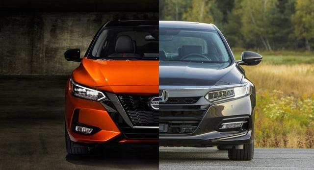 Nissan và Honda về chung một nhà - Tại sao không? - 1
