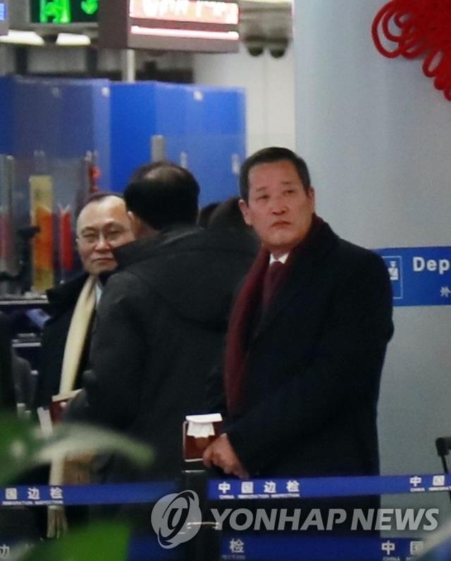 Hàng loạt đại sứ Triều Tiên bất ngờ về nước - Ảnh minh hoạ 2