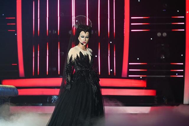 Giả giọng 4 ca sĩ, Nhật Thủy giành ngôi quán quân Gương mặt thân quen - 13