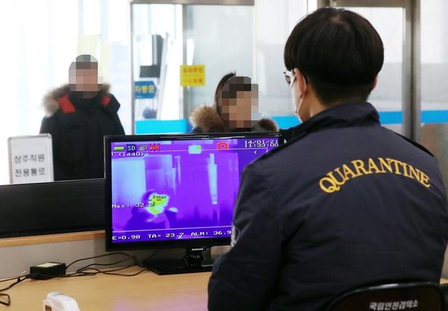 Cảnh báo đáng lo về virus lạ ở Trung Quốc - 1