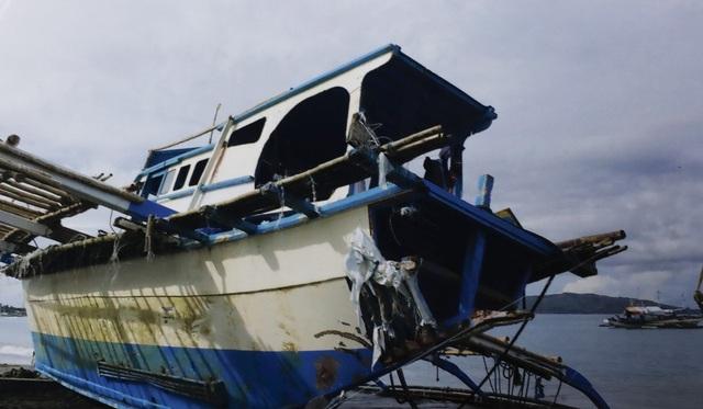 """""""Quân bài"""" tàu hải cảnh trong chiến lược quyền lực mềm của Trung Quốc tại Biển Đông - 2"""
