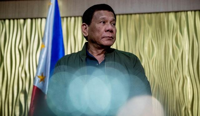 Philippines xóa ưu đãi thị thực cho người Trung Quốc ngay trước Tết âm lịch - 2