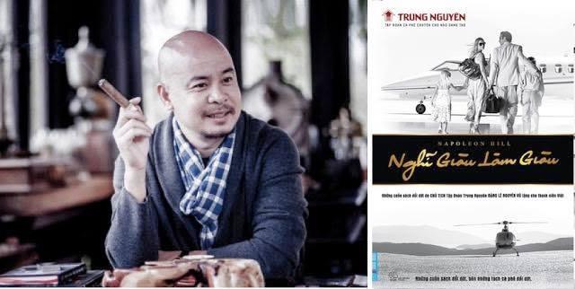 """Đơn vị nào ký hợp đồng độc quyền xuất bản """"Nghĩ giàu làm giàu"""" đầu tiên ở Việt Nam? - 2"""
