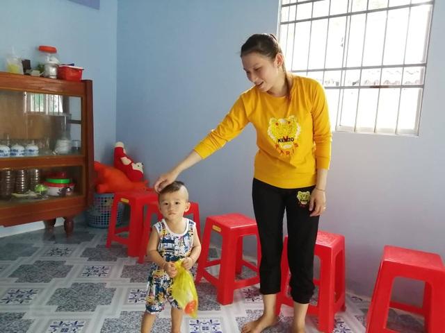 Bạn đọc Dân trí giúp đỡ, nhiều gia đình lần đầu đón Tết trong ngôi nhà mới khang trang - 5