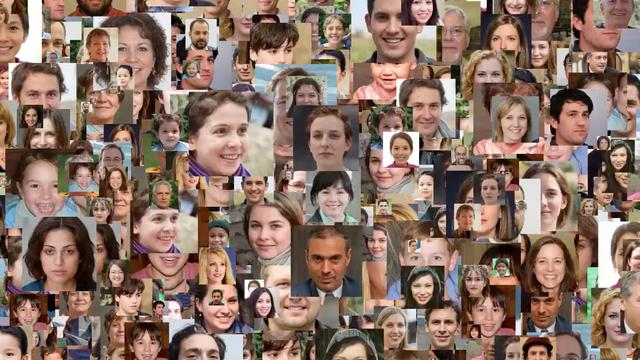Sốc với công cụ giúp người lạ tìm được thông tin của bất kỳ ai chỉ bằng một bức ảnh - 1