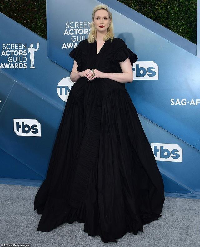 Những người đẹp bị chê mặc xấu trên thảm đỏ SAG Awards - 3