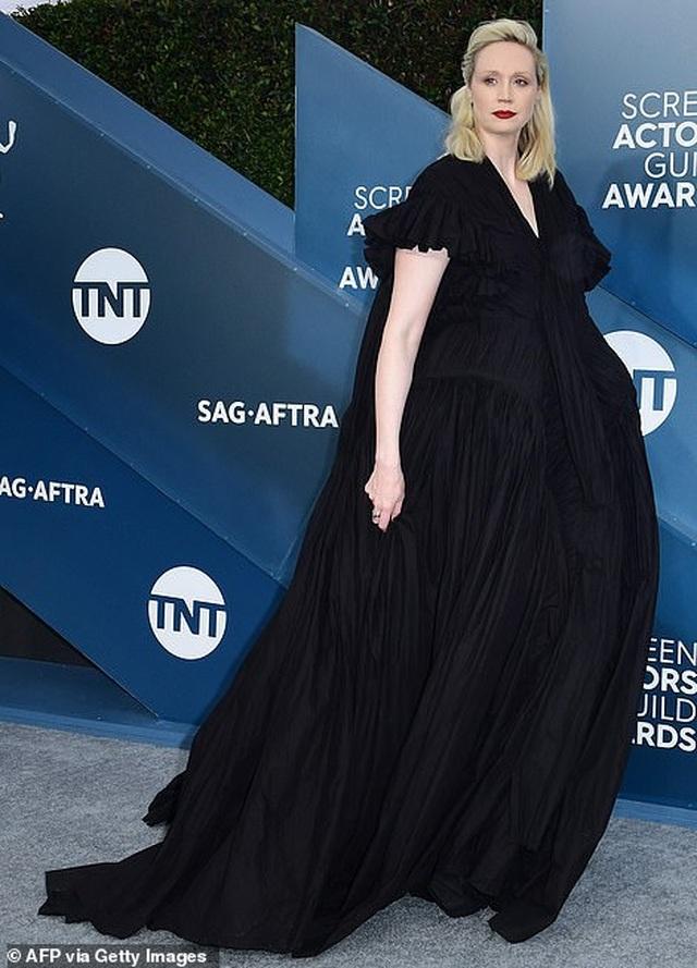 Những người đẹp bị chê mặc xấu trên thảm đỏ SAG Awards - 5