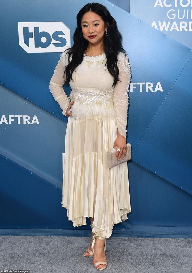 Những người đẹp bị chê mặc xấu trên thảm đỏ SAG Awards - 13