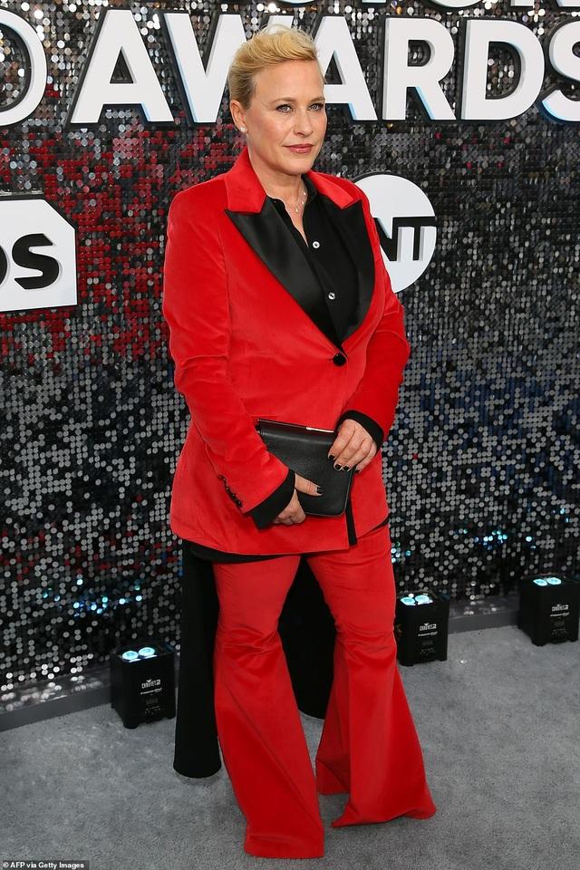 Những người đẹp bị chê mặc xấu trên thảm đỏ SAG Awards - 14