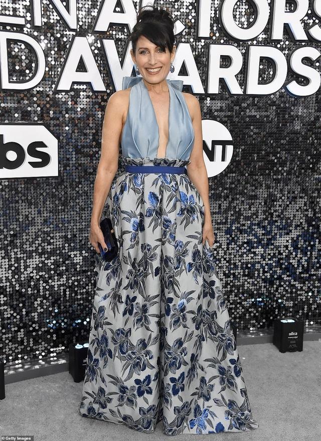 Những người đẹp bị chê mặc xấu trên thảm đỏ SAG Awards - 16