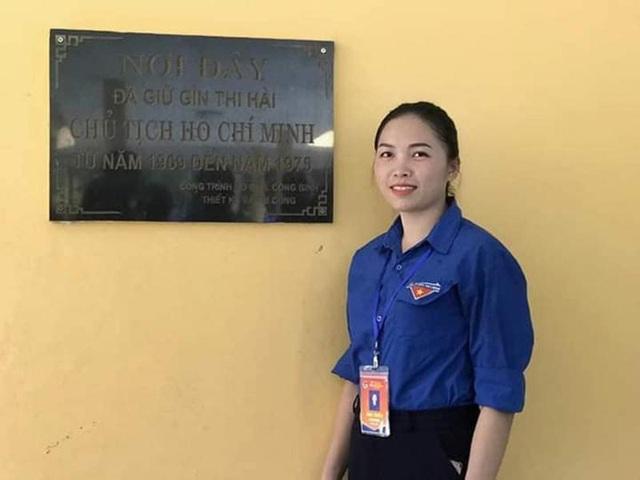 Cô gái người Dao trở thành Đảng viên khi vừa tròn 18 tuổi - 1