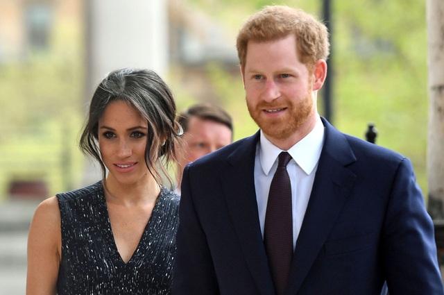 Hoàng tử Harry lần đầu lên tiếng, thừa nhận day dứt vì bỏ tước vị hoàng gia - 1