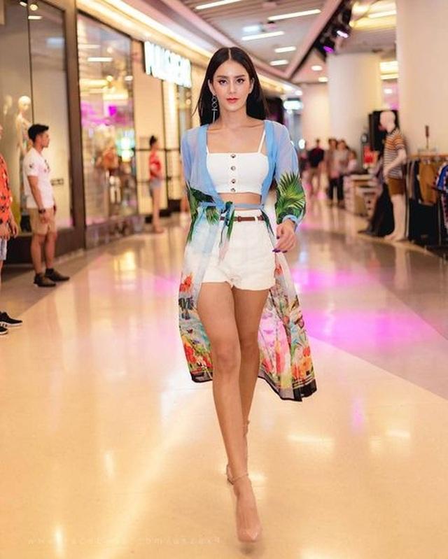Sốc: Hoa hậu chuyển giới Thái Lan phẫu thuật trở lại là nam giới - 8
