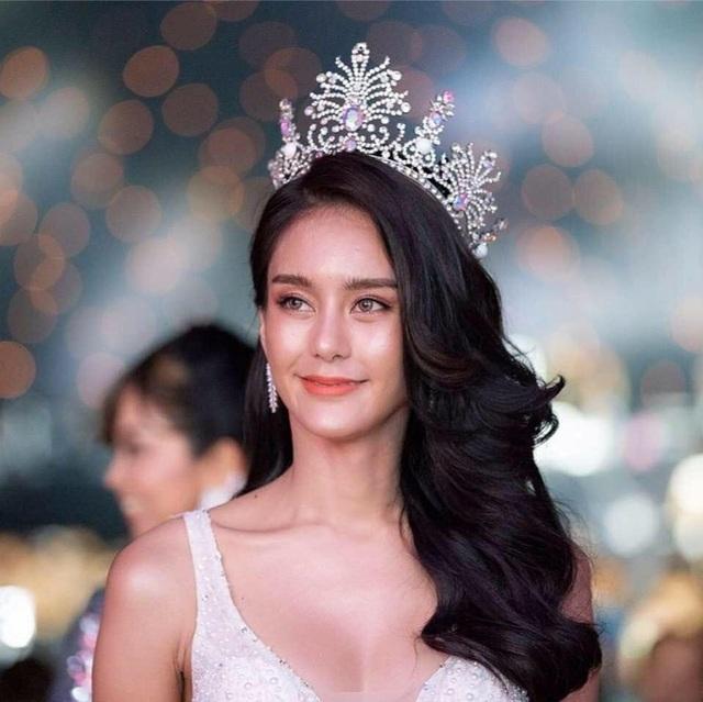 Sốc: Hoa hậu chuyển giới Thái Lan phẫu thuật trở lại là nam giới - 4