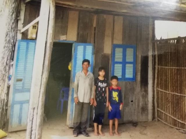 Bạn đọc Dân trí giúp đỡ, nhiều gia đình lần đầu đón Tết trong ngôi nhà mới khang trang - 15