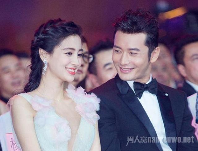 Huỳnh Hiểu Minh và Angelababy tổ chức sinh nhật cho con trai - 1