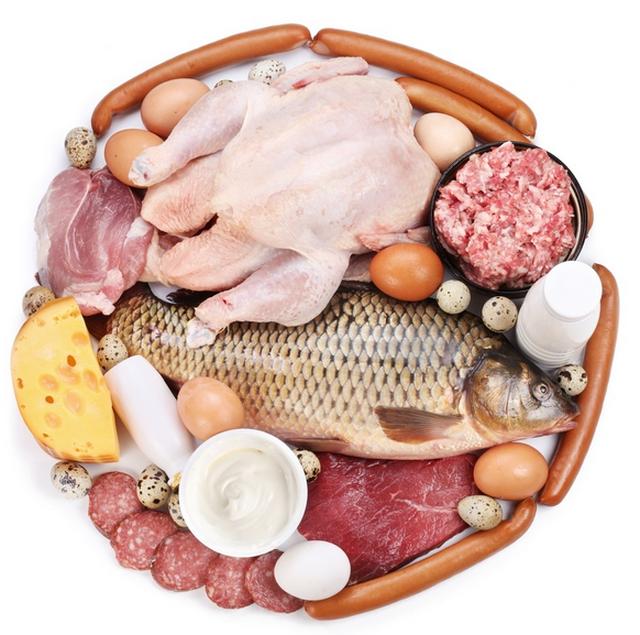 Quy tắc dinh dưỡng khi điều trị ung thư - 1