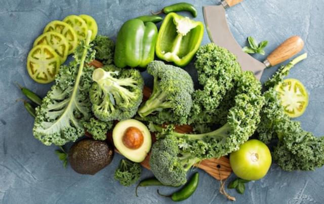 Quy tắc dinh dưỡng khi điều trị ung thư - 2