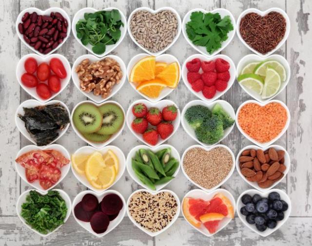 Quy tắc dinh dưỡng khi điều trị ung thư - 4