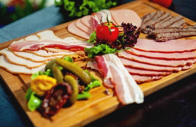 3 thực phẩm hàng ngày đã được chứng minh tăng nguy cơ ung thư - 1