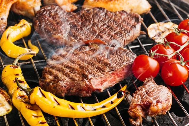3 thực phẩm hàng ngày đã được chứng minh tăng nguy cơ ung thư - 3