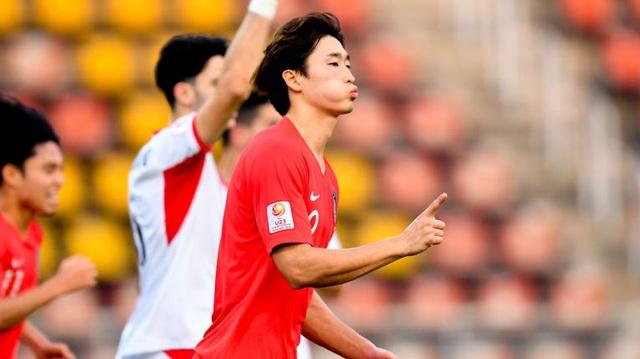 Bán kết giải U23 châu Á 2020: Những cuộc chiến kinh điển - 2