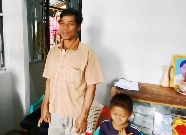 Bạn đọc Dân trí giúp đỡ, nhiều gia đình lần đầu đón Tết trong ngôi nhà mới khang trang - 18