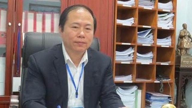 Thủ tướng kỷ luật cảnh cáo Chủ tịch Tổng công ty Đường sắt - 1