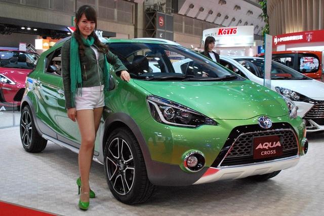 Tiêu thụ gần 5,2 triệu xe trong năm 2019, thị trường ôtô Nhật Bản có gì đặc biệt? - 12