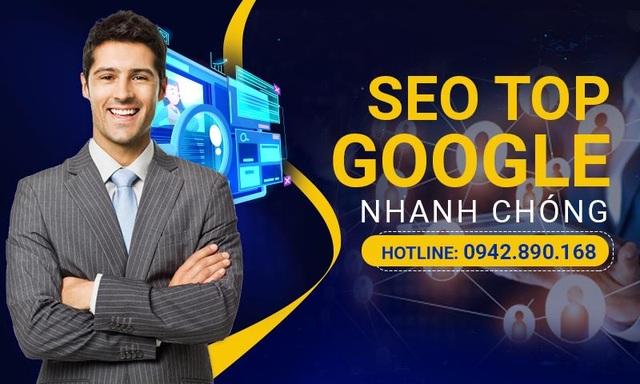 Thiết kế website chuẩn SEO chuyên nghiệp – Giảm chi phí quảng cáo – Tăng hiệu quả kinh doanh - 2