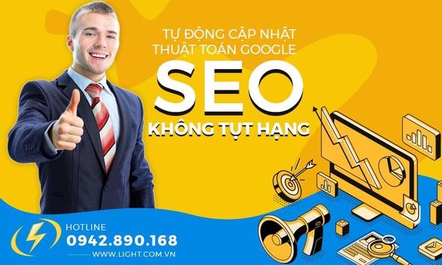 Thiết kế website chuẩn SEO chuyên nghiệp – Giảm chi phí quảng cáo – Tăng hiệu quả kinh doanh - 3