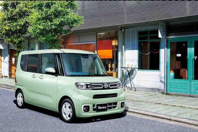 Tiêu thụ gần 5,2 triệu xe trong năm 2019, thị trường ôtô Nhật Bản có gì đặc biệt? - 4