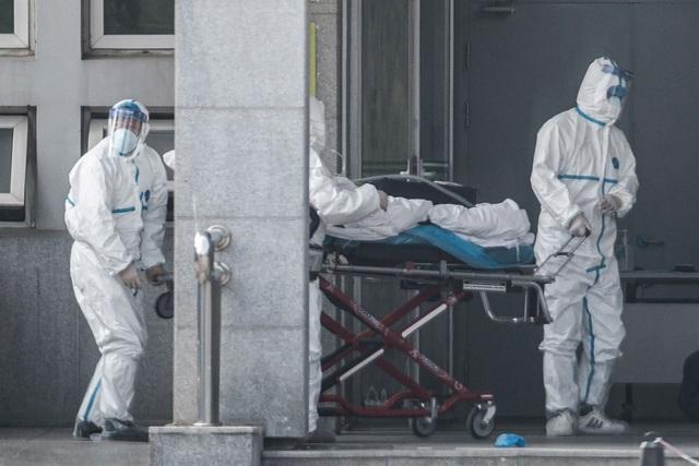 Người thứ 4 chết vì viêm phổi lạ tại Trung Quốc, ông Tập Cận Bình lên tiếng - 2