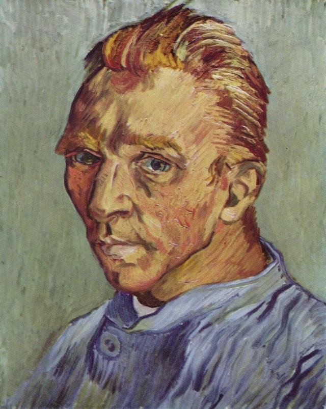 Hội họa thế giới bất ngờ đón nhận thêm một bức chân dung tự họa của Van Gogh - 2