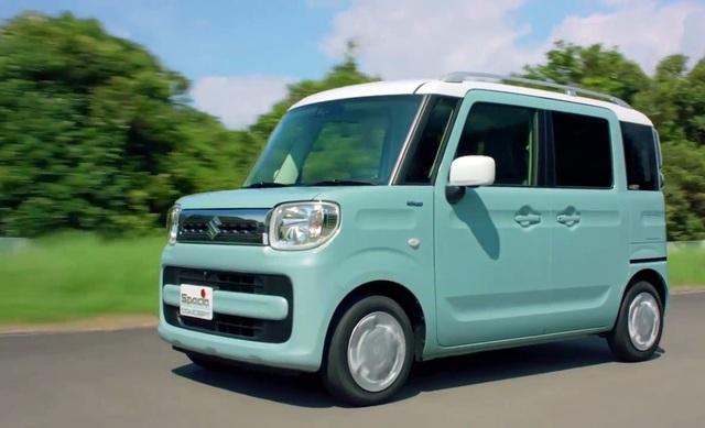 Tiêu thụ gần 5,2 triệu xe trong năm 2019, thị trường ôtô Nhật Bản có gì đặc biệt? - 5