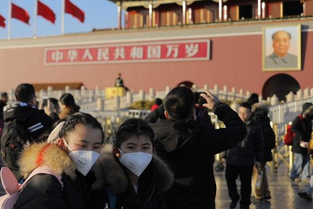 Trung Quốc: Quan chức bưng bít vụ virus lạ là tội đồ thiên niên kỷ - 1