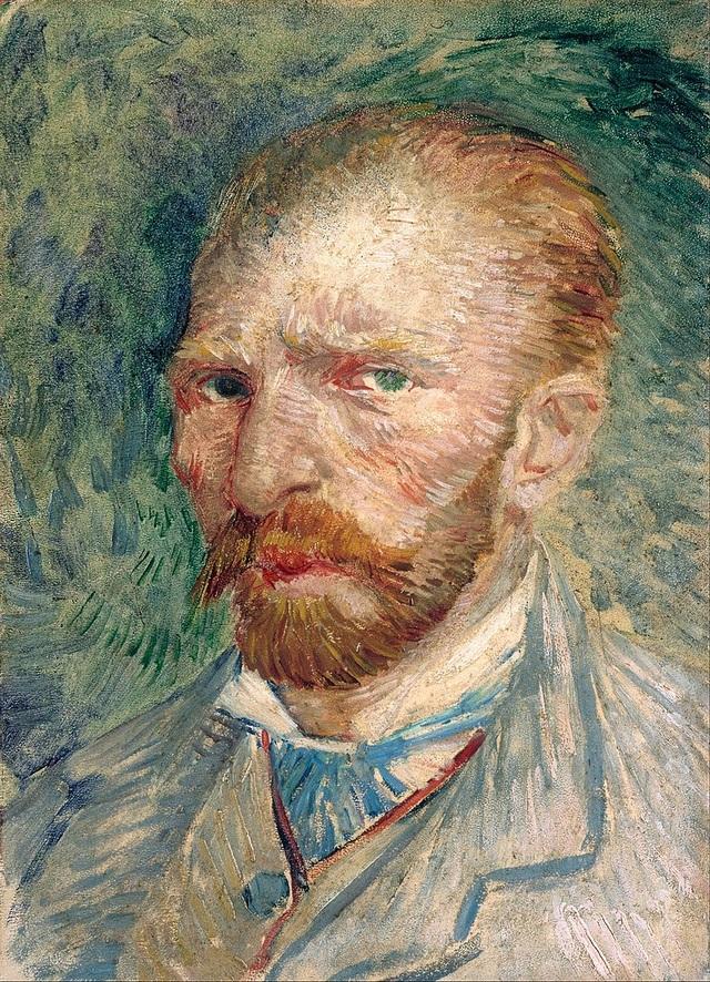 Hội họa thế giới bất ngờ đón nhận thêm một bức chân dung tự họa của Van Gogh - 3