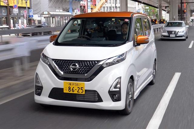 Tiêu thụ gần 5,2 triệu xe trong năm 2019, thị trường ôtô Nhật Bản có gì đặc biệt? - 6