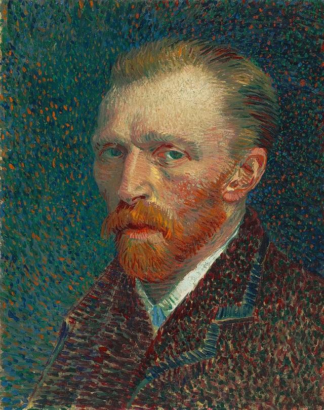 Hội họa thế giới bất ngờ đón nhận thêm một bức chân dung tự họa của Van Gogh - 4
