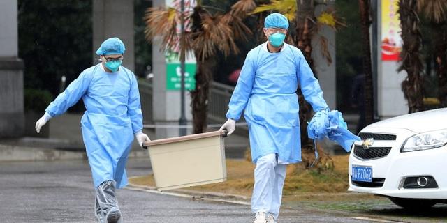 Người thứ 4 chết vì viêm phổi lạ tại Trung Quốc, ông Tập Cận Bình lên tiếng - 1