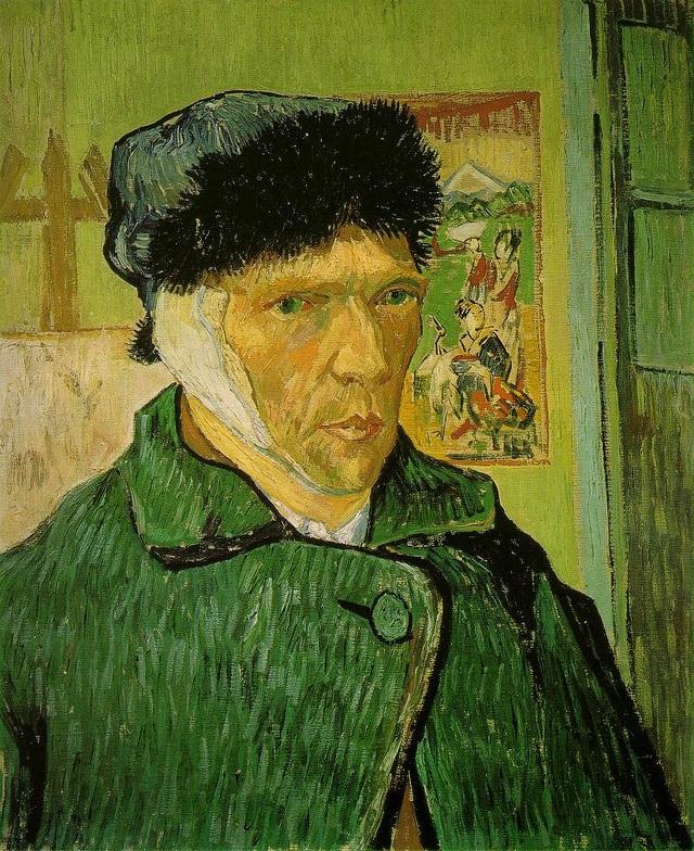 Hội họa thế giới bất ngờ đón nhận thêm một bức chân dung tự họa của Van Gogh - 5
