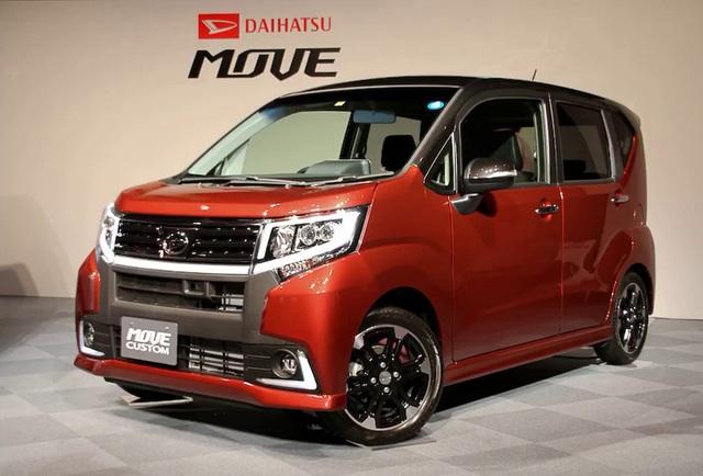 Tiêu thụ gần 5,2 triệu xe trong năm 2019, thị trường ôtô Nhật Bản có gì đặc biệt? - 8