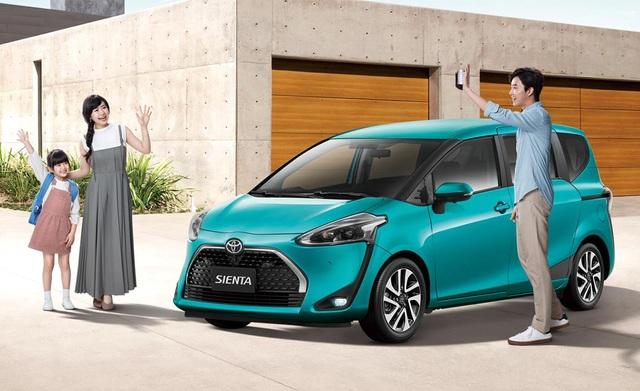 Tiêu thụ gần 5,2 triệu xe trong năm 2019, thị trường ôtô Nhật Bản có gì đặc biệt? - 10