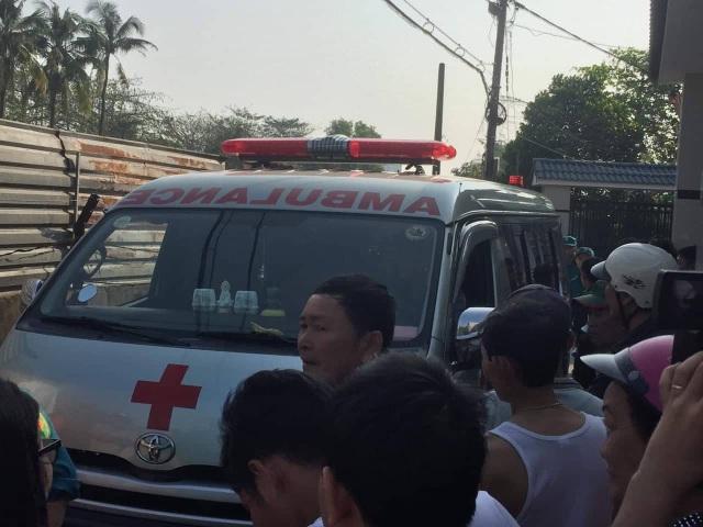Cháy nhà ngày cận Tết, 5 người trong một gia đình thiệt mạng - 1