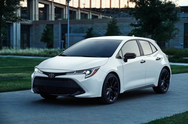 Tiêu thụ gần 5,2 triệu xe trong năm 2019, thị trường ôtô Nhật Bản có gì đặc biệt? - 11