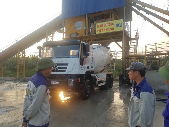 Xe tải IVECO-Hongyan - Lựa chọn mới trên thị trường Việt Nam - 5