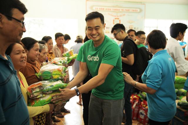 Dấu ấn Grab của Jerry Lim ở Việt Nam - 2
