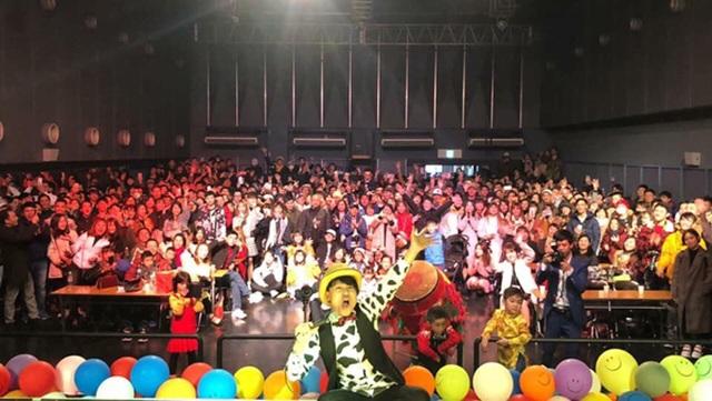 Doanh nhân trẻ thành đạt truyền cảm hứng sống cho cộng đồng người Việt tại Nhật - 3