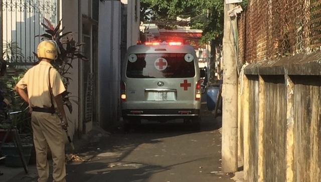 Vụ cháy 5 người tử vong: Nạn nhân là người mẹ và 4 người con - 1
